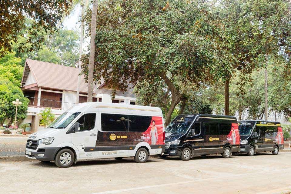 Thuê xe limousine Sài Gòn uy tín giá rẻ