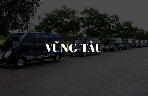 Xe Limousine Vũng Tàu