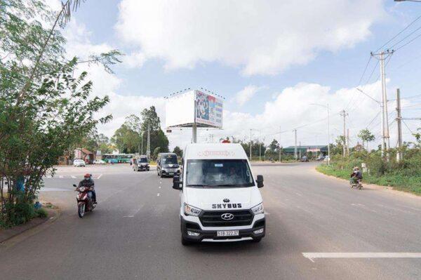 Cho thuê xe limousine Sài Gòn giá rẻ