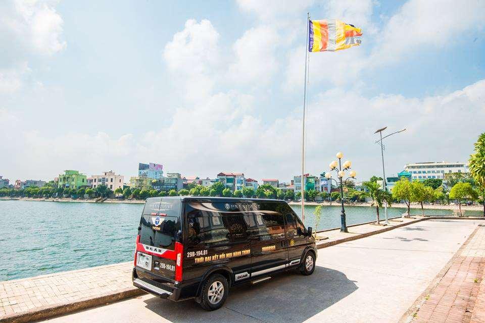 Xe limousine Hà Nội đi Hà Nam Phủ Lý