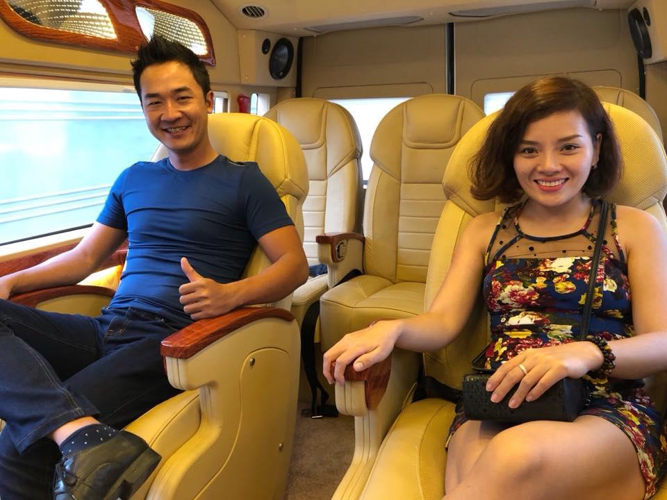 Thuê xe limousine du lịch Phú Quốc