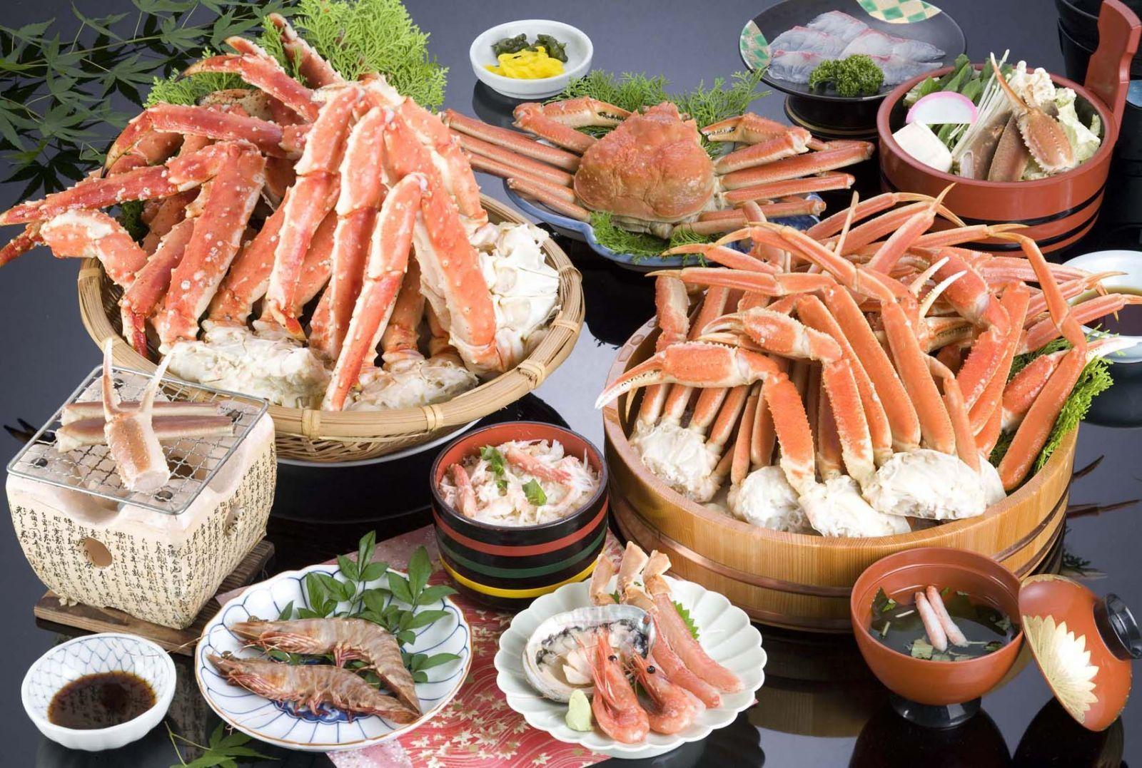 Khám phá ẩm thực Phú Quốc ngon lạ đến không ngờ
