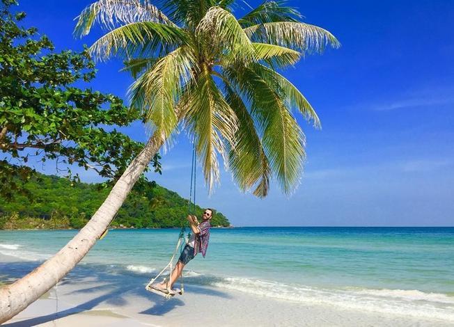 Vì sao nên đi du lịch Phú Quốc