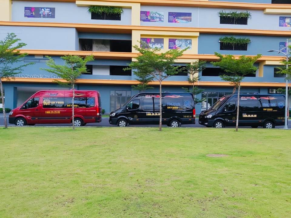 10 nhà xe limousine Hà Nội đi Thanh Hóa tốt nhất