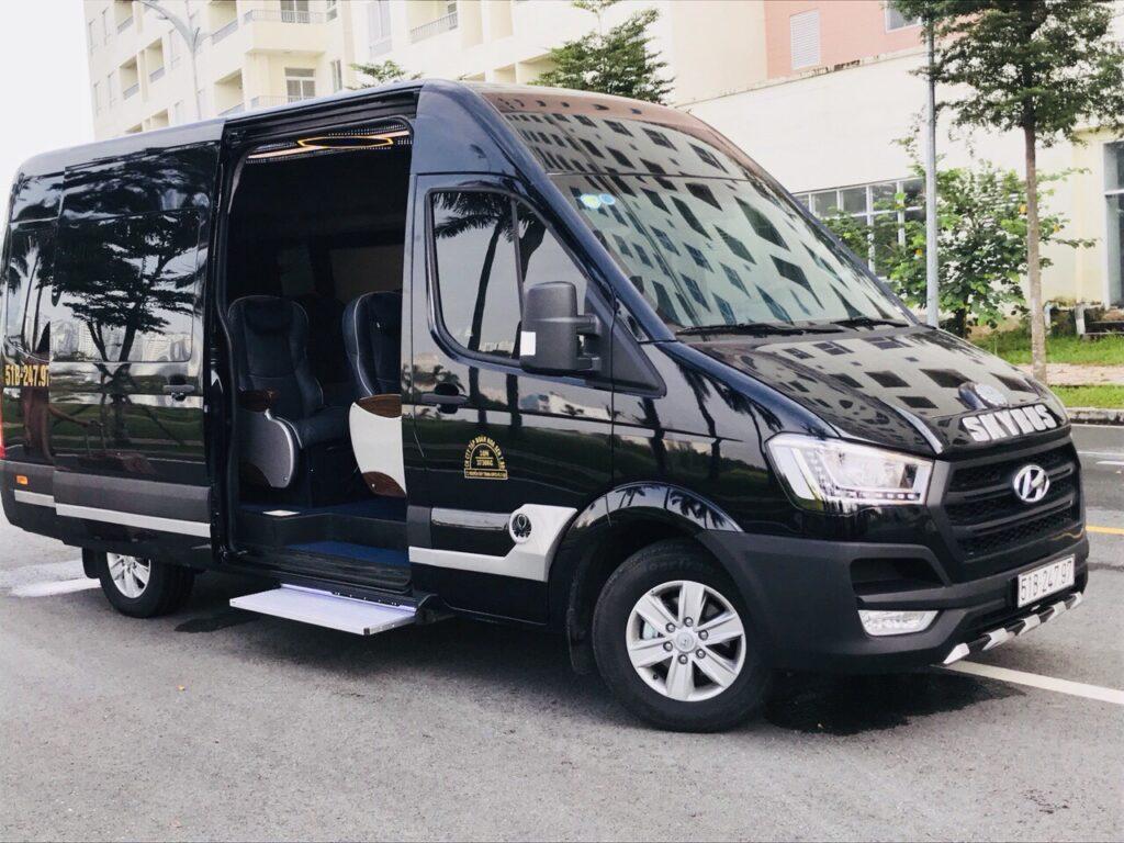 Top 5 nhà xe limousine Hà Nội đi Hải Phòng chất lượng nhất