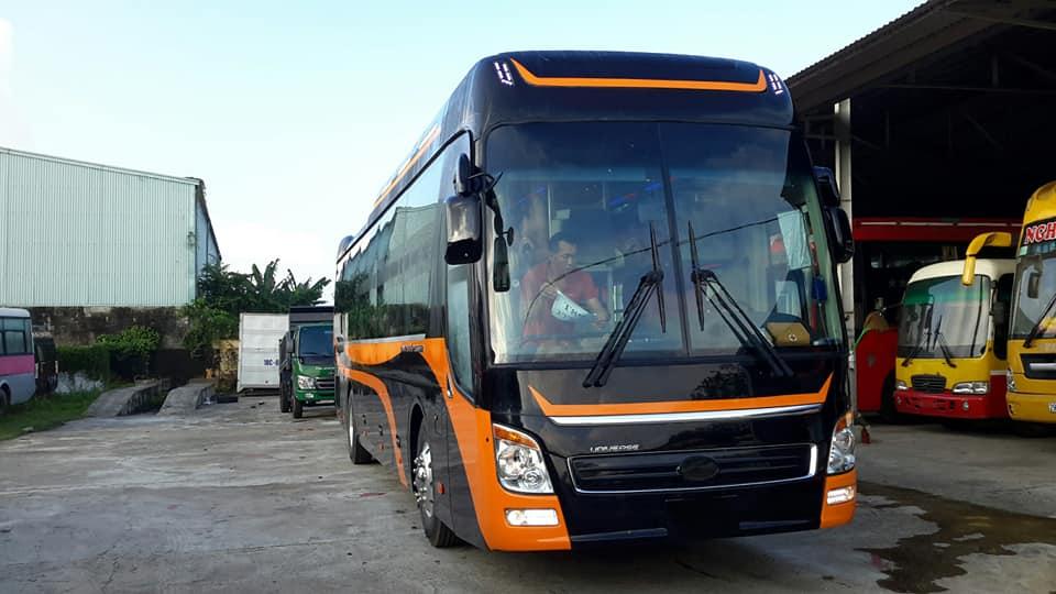 Xe Văn Phúc Limousine Hà Nội đi Thái Nguyên